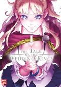 Manga: The Tale of the Wedding Rings  1