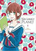 Manga: This Lonely Planet  1