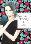 Manga: This Lonely Planet  2