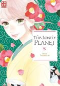 Manga: This Lonely Planet  5