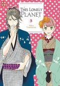 Manga: This Lonely Planet  3