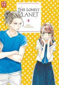 Manga: This Lonely Planet  4