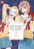 Manga: This Lonely Planet  7