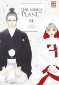 Manga: This Lonely Planet 14