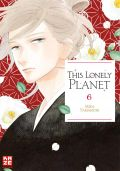 Manga: This Lonely Planet  6