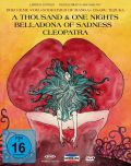 DVD: A Thousand & One Nights - Belladonna of Sadness - Cleopatra