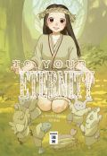 Manga: To your Eternity  2