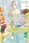 Manga: To your Eternity  3