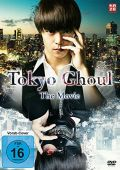DVD: Tokyo Ghoul - The Movie