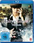 DVD: Tokyo Ghoul - The Movie [Blu-Ray]