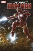 Heft: Tony Stark - Iron Man  1