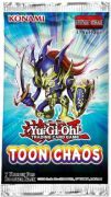 Yu-Gi-Oh! Booster: Toon Chaos (dt.)