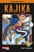 Manga: Toriyama Short Stories  7