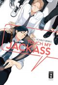 Manga: Touch My Jackass