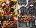 Manga: Twin Star Exorcists - Onmyoji  [Starter-Pack]