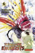 Manga: Twin Star Exorcists - Onmyoji  6