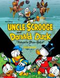 Comic:  Uncle Scrooge and Donald Duck