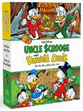 Comic:  Uncle Scrooge and Donald Duck [Don Rosa Library Vol. 1 & 2] (engl.)