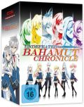 DVD: Undefeated Bahamut Chronicles  1 [Limited Edt.]