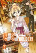 Manga: UQ Holder! 14