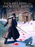 Album: Van Helsing vs. Jack the Ripper