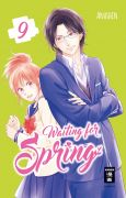 Manga: Waiting for Spring  9