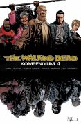 Comic: The Walking Dead Kompendium  4