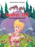 Album: Walter Tell  1