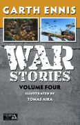 Comic: War Stories Vol. 4 (engl.)