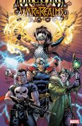 Heft: War of the Realms  5 [Variant]