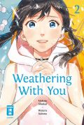 Manga: Weathering With You  2