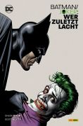 Heft: Batman/Joker