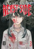 Manga: Werewolf Game - Beast Side  3