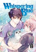 Manga: Whispering Blue