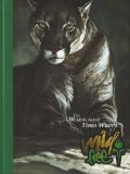 Artbook: Wild & Free - The Wildlife Art of Timo Wuerz [signiert]