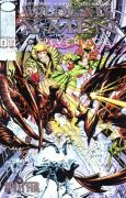 Heft: WildC.A.T.S. / X-Men 2 - Zustand 1-2