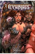 Heft: Witchblade Rebirth  2