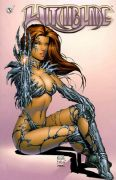Witchblade - Neue Serie  2 (Variant Cover-Edition) - Zustand 1
