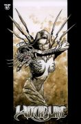 Witchblade - Neue Serie 33 (Variant Cover-Edition) - Zustand 1