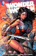 Comic: Wonder Woman  7