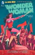 Comic: Wonder Woman  6