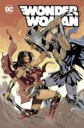 Heft: Wonder Woman 9
