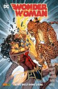 Heft: Wonder Woman 12