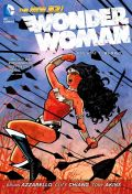 Comic: Wonder Woman  1