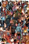Heft: X-Men  2 [Panorama-Variant]