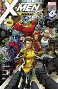 Heft: X-Men - Gold  2