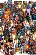 Heft: X-Men  4 [Panorama-Variant]