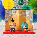 Figur: Sailor Moon Petit Chara Hinamatsuri Set