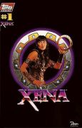 Heft: Xena 1 (Variant Cover-Edition) - Zustand 1-2