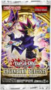 Yu-Gi-Oh! Booster: Legendary Duelists - Magical Hero (dt.)